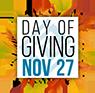 Calhoun Day of Giving Logo