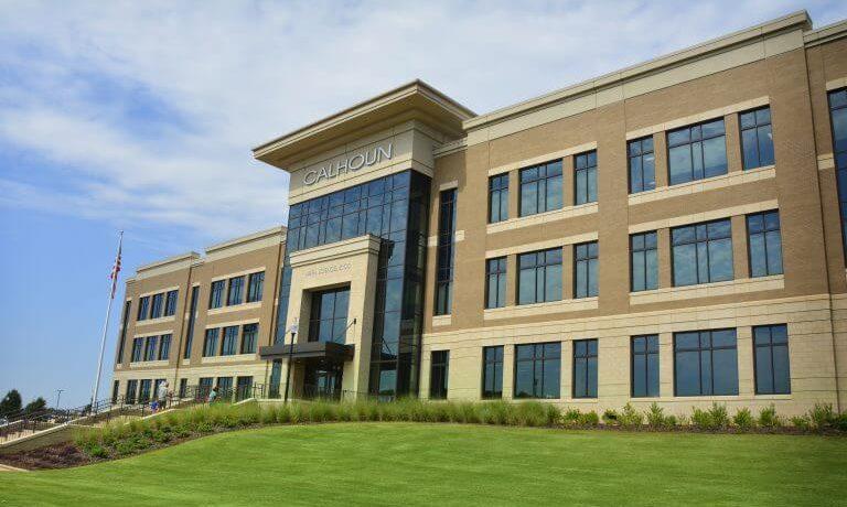 Audit Students – Calhoun Community College
