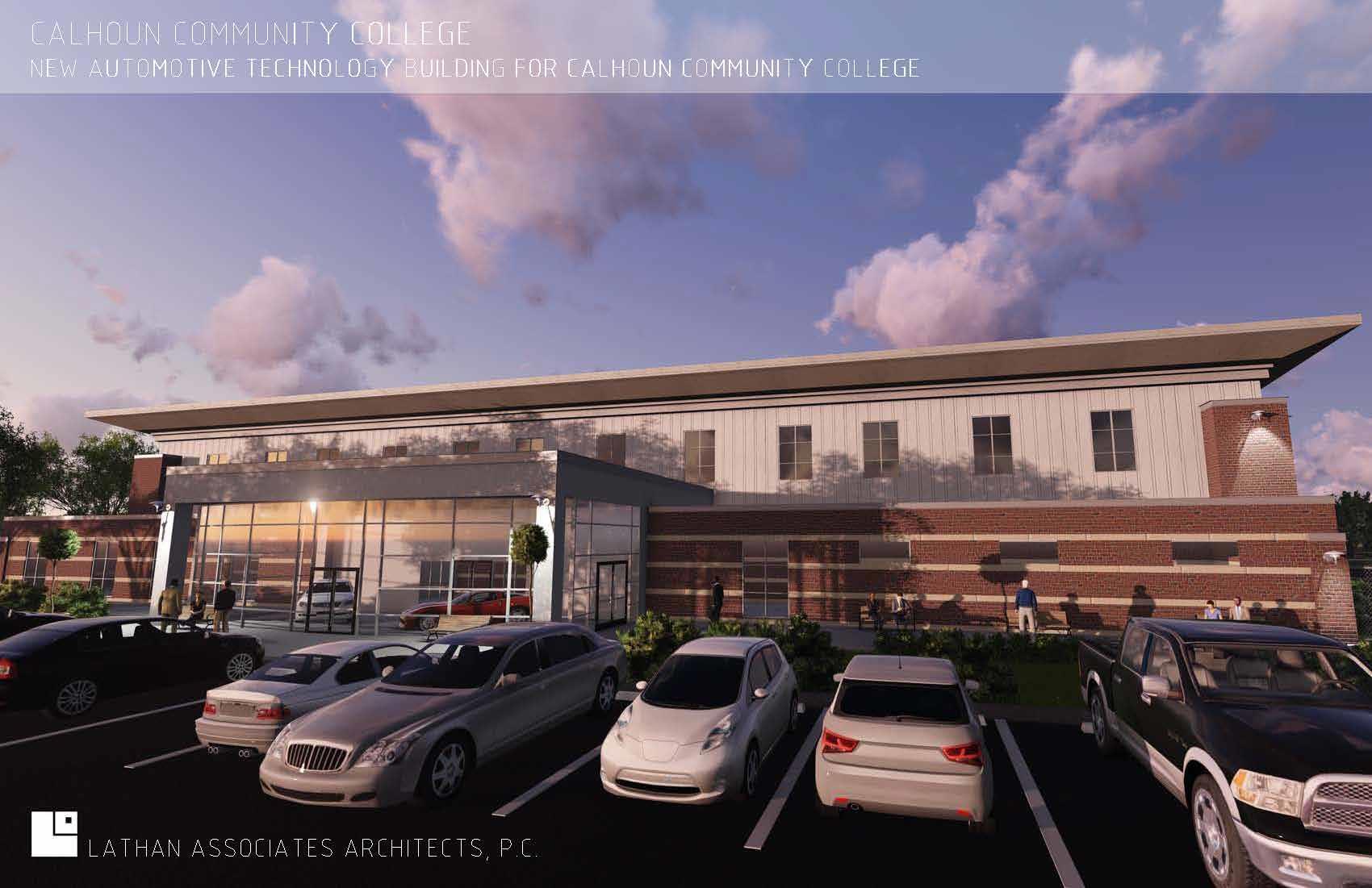 Calhoun Community College Awarded $1.5 Million Grant for ...