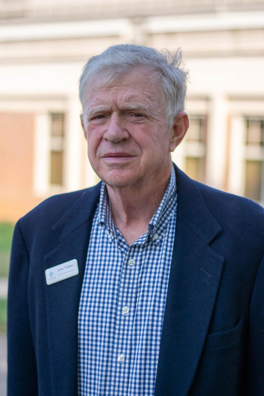 John Virkler