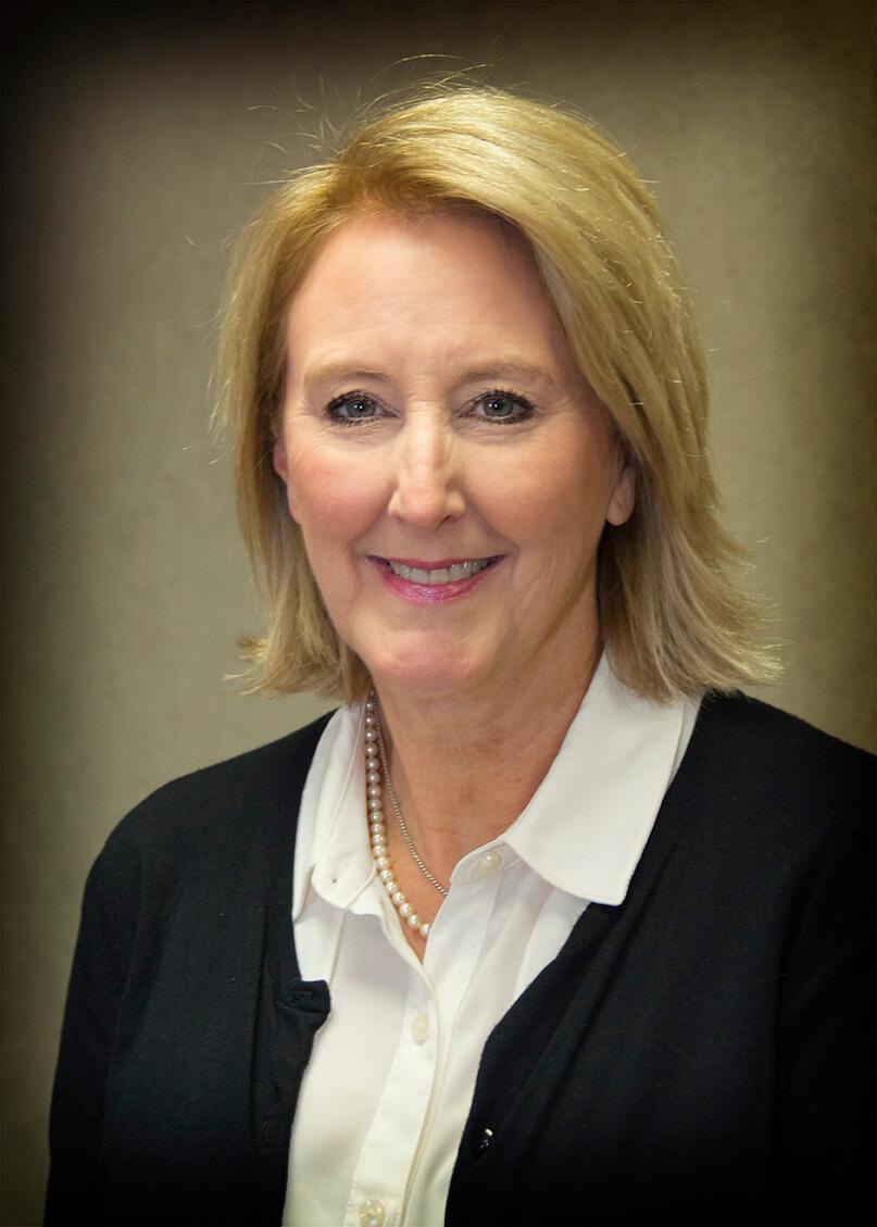 Johnette Davis : Foundation Director