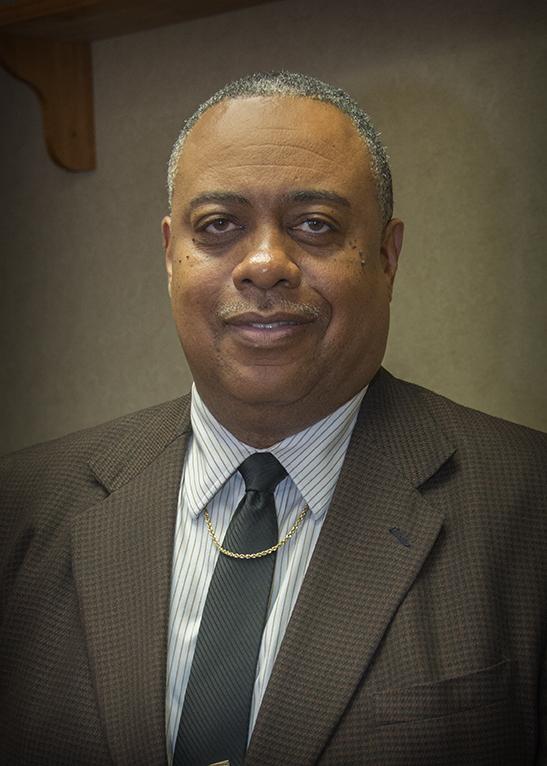 Melvin Hodges : Athletics Development Officer