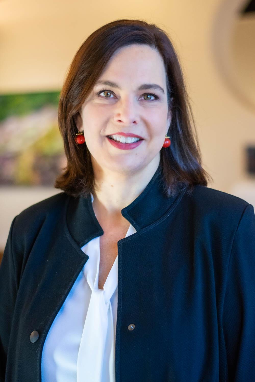 Jennifer Bunnell