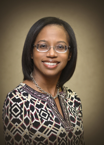 Dr. Ina Smith : Director of Student Disability Services/ADA