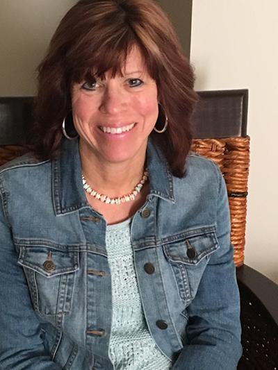 Gwen Baker : Director of Dual Enrollment