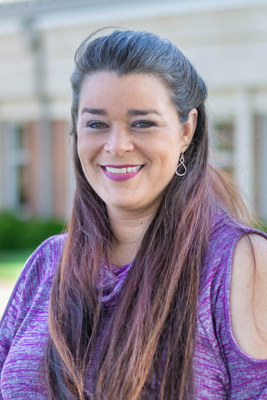Shannon McCaghren