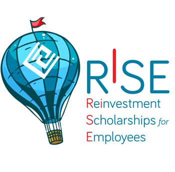 RISE Employee Scholarships