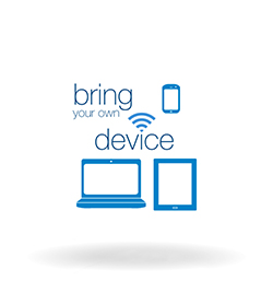 Bring Your Own device – Calhoun Community College