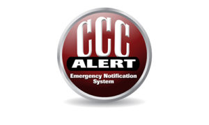 CCC Alert info