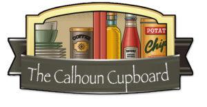 Calhoun Cupboard