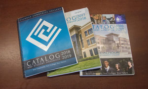 College Catalogs
