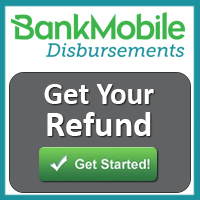 Bank Mobile - Get Your Refund