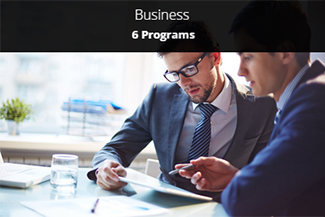 Business - 6 Programs