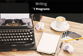 Writing - 1 Program