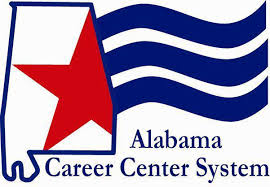 Alabama Career Center System Logo