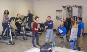 Huntsville Wellness Center Photo Gallery