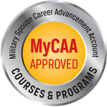 Military Spouse Career Advancement Account Approved Courses and Programs
