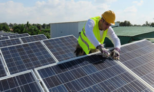 Basic Solar Photovoltaic (PV) Design & Installation