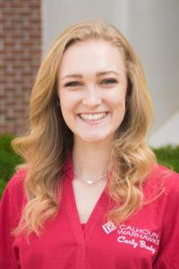 Carly Brady Huntsville Campus