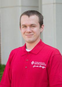 Jonah Griffin Decatur Campus