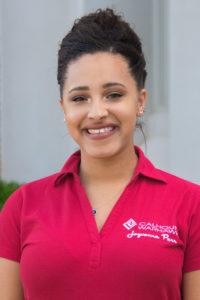 Joyvonna Perr Huntsville Campus_SocialEventsOfficer