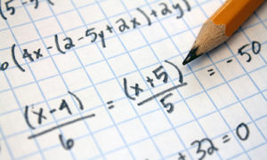 Math MOOC