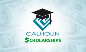 Calhoun Scholarships