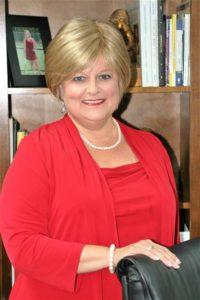 Dr. Dee Dee Jones