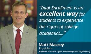 Matt Massey testimonial