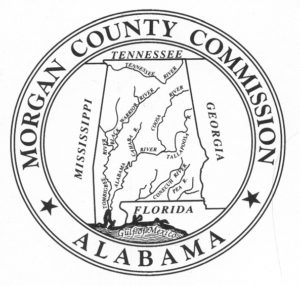 Morgan County Commision
