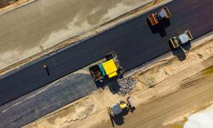 Road Builders Training