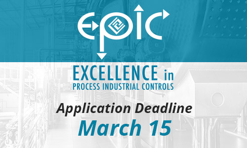There is high demand for process technicians in Alabama. EPIC application deadline is March 15.