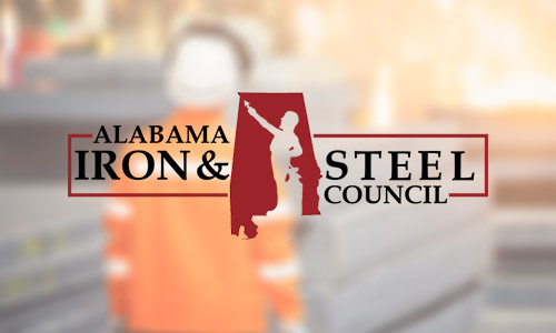 Alabama Iron and Steel Council