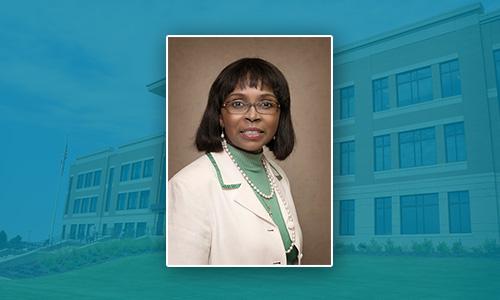 Dr. Pat Wilson