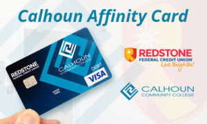 Calhoun Debit Card