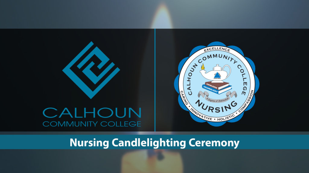 Watch the Nursing Candlelighting ceremony