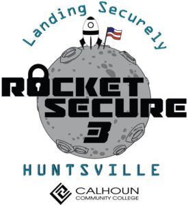 Rocket Secure 3 Landing Securely Calhoun community college
