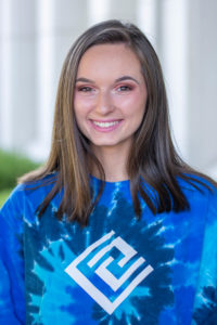 Abby Strong, Decatur President