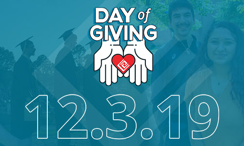 Calhoun Day of Giving 12.3.19