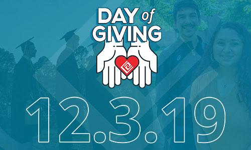 Calhoun Day of Giving 12.3.19