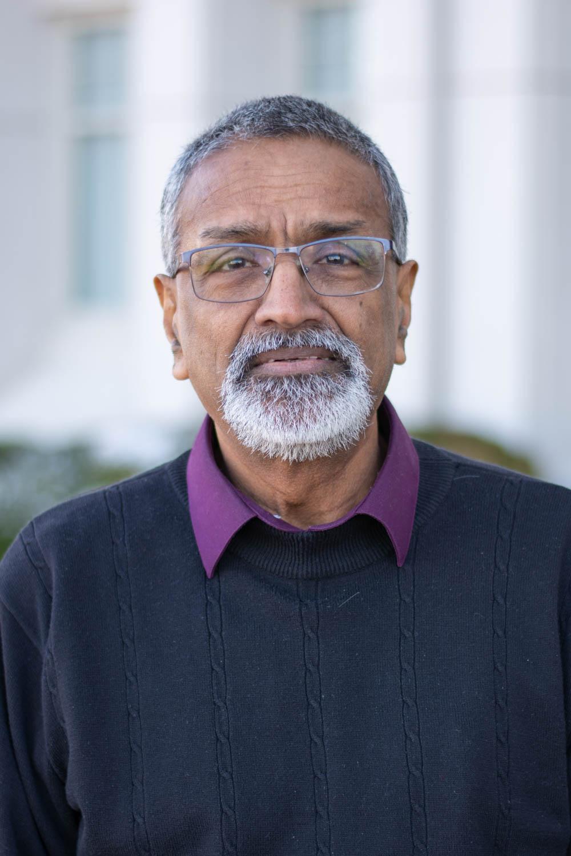 Jerry Singh