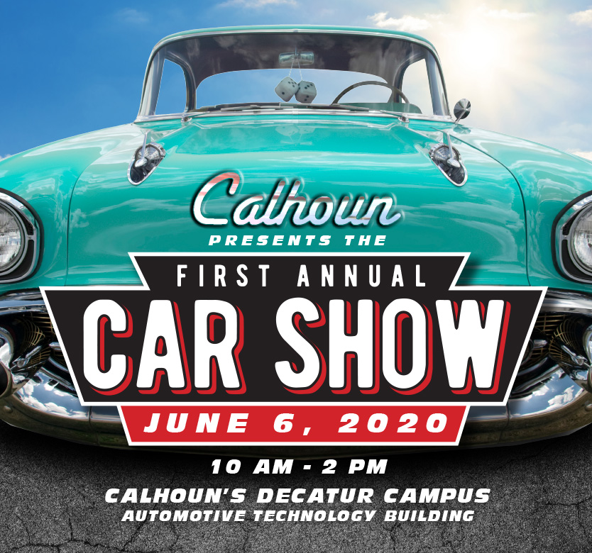 Car Show graphic