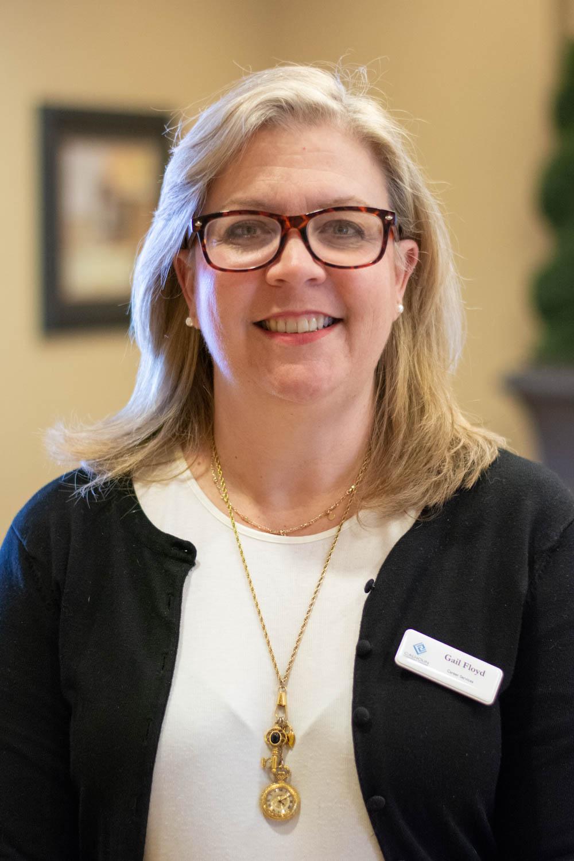 Gail Foyd