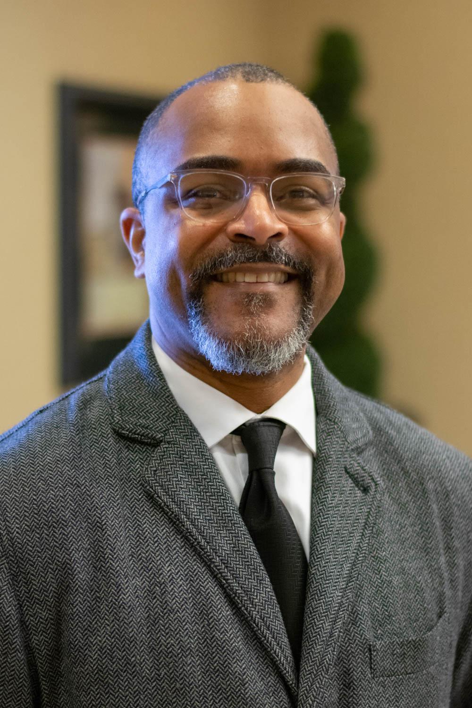 Dr. Myron Parks