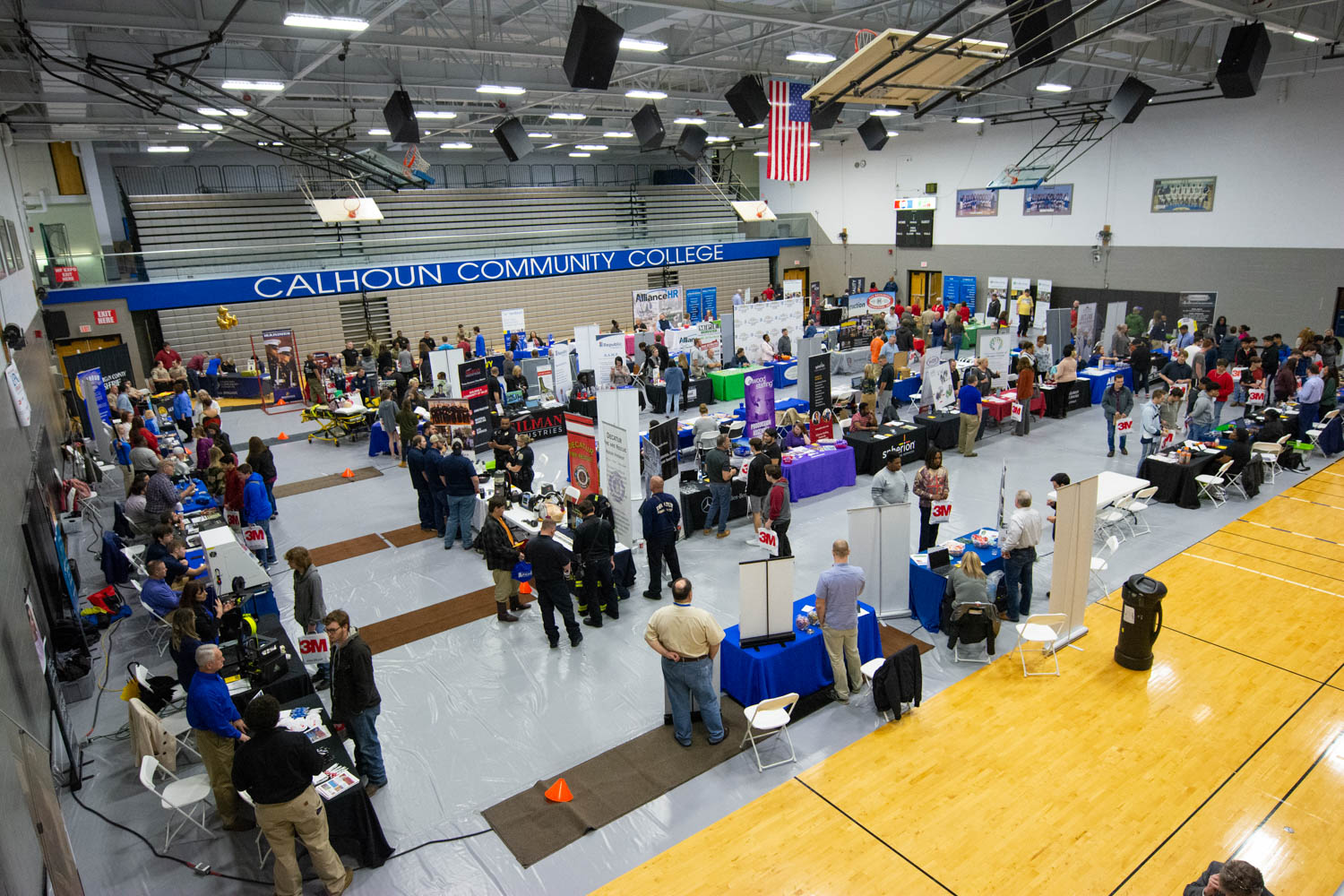 Workforce Expo