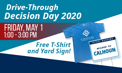 decision day graphic