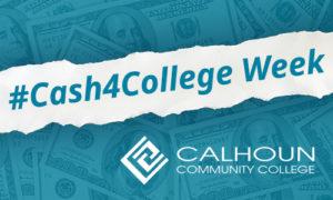 cash4college week