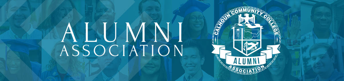 Alumni Association web banner