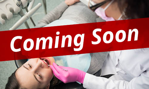 Dental Hygiene Slider and Feature Img coming soon