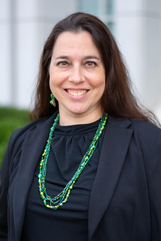 Dr. Ellie Meyer